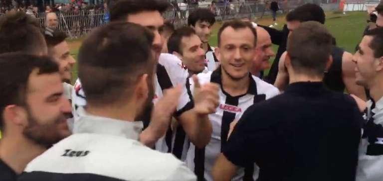 Κυπελλούχος ΕΠΣ Θράκης για δεύτερη φορά στην ιστορία του ο ΠΑΟΚ Κοσμίου!
