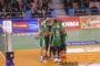Το πάλεψε η καταρρακωμένη Ορεστιάδα, αλλά ηττήθηκε από την Κηφισιά στο Final 4 του Κυπέλλου