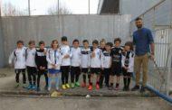 Η ξεχωριστή εμπειρία των πιτσιρικάδων του ΠΑΟΚ Κομοτηνής στον τελικό της ΕΠΣ Θράκης