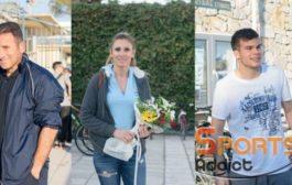 Οι Παχατουρίδης, Θάνου & Χαρίσης στο SportsAddict.gr!