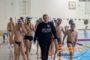 Προκρίθηκαν στη Β' Φάση του Πανελλήνιου Υδατοσφαίρισης Μίνι Παίδων Εθνικός & Νηρέας