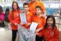 Με 5 μετάλλια ολόκληρωσε την παρουσία του στους Χειμερινούς Αγώνες ο Πρωτέας Ορεστιάδας!