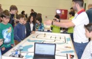 Με μεγάλη συμμετοχή ο 3ος Περιφερειακός Διαγωνισμός Εκπαιδευτικής Ρομποτικής ΑΜ-Θ! Τα πλήρη αποτελέσματα(+photos)