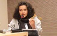 Την Ξανθιώτισσα Παραολυμπιονίκη Ριζάογλου τίμησε η Περιφέρια ΑΜ-Θ στην γιορτή της Γυναίκας!