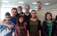 Σύσφιξη σχέσεων Έβρου - Μπουργκάς μέσω του σκακιού (photos)