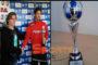 Απο τα χέρια του Γιάννη Δημητριάδη παρέλαβε το βραβείο του Best Goal ο Βασιλακάκης!