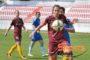 Στις κλήσεις της Εθνικής Νεανίδων για φιλικά στην Κύπρο η Σέβη Μετοικίδου!