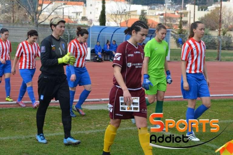 Απο Σέρρες και Θεσσαλονίκη οι αντίπαλοι για Ρόδοπη '87 και Βασίλισσες Θράκης στην Β' Εθνική!