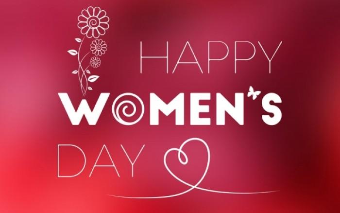 Η γυναίκα γιορτάζει την Τετάρτη 8 Μαρτίου στο «Σαν Παραμύθι»!