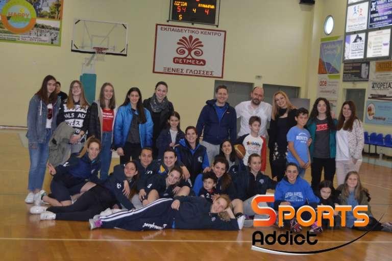 Τζάμπoλ με εντός έδρας ματς για το Κύπελλο για την Ασπίδα! Οι διαιτητές του Κυπέλλου Γυναικών