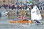 Η Εκφορά του Επιταφίου στο λιμάνι της Αλεξανδρούπολης μέσα από εικόνες (photos)
