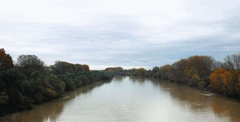Έβρος: 36χρονη γυναίκα και τα τρία της παιδιά αγνοούνται στον ποταμό