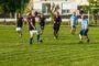 Ποδοσφαιρική πανδαισία στο Φανάρι και φιλική νίκη των Παλαίμαχων επί των Νέων