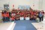 Ολοκληρώθηκε η κολυμβητική συνάντηση «Φάρος - Έλενα Σαΐρη 2017» από τον ΟΦΘΑ (photos)