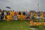 Photos: 70 κλικ απο το φιλικό προς τιμήν του γιατρού Γκοδόλια μεταξύ βετεράνων ΑΟΞ και ΠΑΟΚ