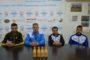 Όσα δήλωσαν Παναγιώτης Καμαράκης και Γιάννης Ρούφος μετά το μεγάλο διπλό του Ορφέα στη Νάουσα