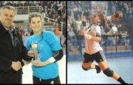 Στην All Star Team της Handball Premier για ακόμη μια χρονιά Κεπεσίδου και Προκοπίδου!
