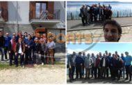 Βόλτα αποφόρτισης στα Γιάννενα για τους Κύκλωπες πριν την μάχη με τον ΑΟ Ιωαννίνων (photos)