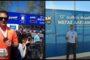 Στον 12ο Διεθνή Μαραθώνιο «Μέγας Αλέξανδρος» έτρεξαν οι Λάτας & Πελεκάνος του Εθνικού