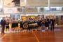 Πρωταθλήτριες ΕΚΑΣΑΜΑΘ οι Νεάνιδες των Πάνθηρων Καβάλας που πήραν τα σκήπτρα απο την Ασπίδα Ξάνθης!