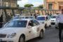 Αλλάζουν χρώμα λόγω... οικονομικής κρίσης τα ταξί στην Ορεστιάδα!