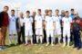 Βασικοί οι Θυμιάνης και Γράβας στη φιλική νίκη της Εθνικής Παίδων στα εγκαίνια του γηπέδου Αιανής!