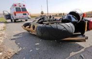 Νεκρός 26χρονος μοτοσικλετιστής σε τροχαίο στη Χρυσούπολη