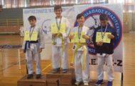 13 χρυσά και 11 ασημένια για τον Γιν-Γιανγκ Κομοτηνής στο διασυλλογικό πρωτάθλημα Ζίου Ζίτσου!
