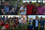 Σαν Σήμερα: Τρία χρόνια απο την ιστορική άνοδο του Απόλλωνα Ξάνθης στην Α' ΕΠΣ Ξάνθης ως πρωταθλητής!