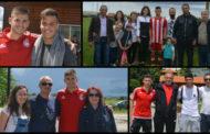 Photos: Ξεχωριστές στιγμές και συναντήσεις απο την επιστροφή Ξενιτίδη και Γιανναράκη στην Θράκη!