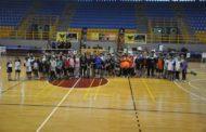 Με μεγάλη επιτυχία και πλήθος κόσμου έγιναν στην Ξάνθη οι Πανελλήνιοι αγώνες Badminton(+photos)