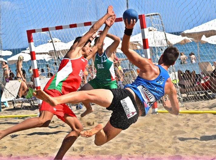 Στην Αλεξανδρούπολη για 2η σερί χρονιά το Κύπελλο Ελλάδας beach handball