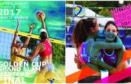 Ανακοινώθηκε το πρόγραμμα των Πανελληνίων Πρωταθλημάτων Beach Volley