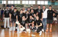 Φινάλε με ευρεία νίκη για τον ΠΑΟΚ του Ζαμπάκη και τρίτη θέση στο Πανελλήνιο Εφήβων!