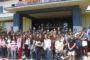 Επισκέφθηκε σχολεία της Αλεξανδρούπολης η Εθνική Ελλάδας (photos)