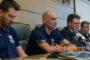 Πραγματοποιήθηκε η συνέντευξη Τύπου της Εθνικής στην Αλεξανδρούπολη (photos)