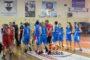 Στην Αλεξανδρούπολη το πρώτο τζάμπολ στο Γυναικείο, ένα ματς στις Νεάνιδες
