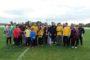 Δείτε στιγμές από το 2ο τουρνουά αλληλεγγύης «Δημήτρης Μπακιρτζής» (photos)