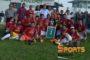 Photos: Αφιέρωσαν τον τίτλο στον άτυχο Χικμέτ Ρασήμογλου οι παίκτες του Δροσερού, συγκινητικές στιγμές στην απονομή