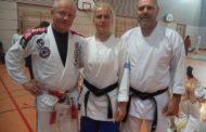 Σε σεμινάριο στη Γερμανία συμμετείχαν οι προπονητές του Γιν Γιανγκ Κομοτηνής Δημητρακόπουλος & Μουσχάκη!
