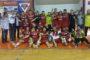Επέστρεψε στην Handball Premier η ΧΑΝΘ του Εβρίτη Αλέξανδρου Αργυρίου!