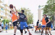 Έρχεται στις 27 Ιουνίου το τουρνουά 3Χ3 του Εθνικού στην παραλιακή της Αλεξανδρούπολης!