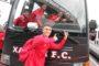 Πάτησαν Τρίπολη οι Έφηβοι της Ξάνθης για το Final 4! Η πολυπληθής αποστολή που πάει για την κούπα(+photos)