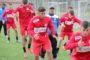 Πανέτοιμοι για τον ημιτελικό με τον Αστέρα Τρίπολης οι Έφηβοι της Ξάνθης!(+photos)
