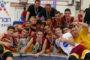 Πρωταθλητής Κύπρου με τον Κεραυνό ο Κομοτηναίος Γιάννης Κρέτσος!