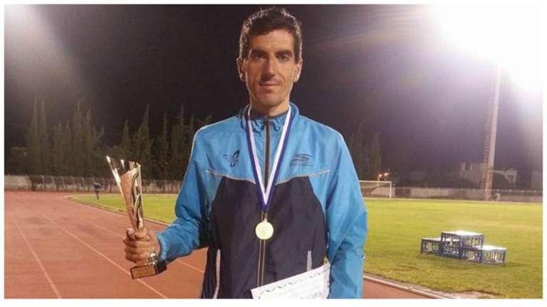 Χρυσό για τον Δήμο Μαγγίνα στο Πανελλήνιο Πρωτάθλημα!