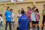 Έπαιξαν, έμαθαν, διασκέδασαν και κέρδισαν δώρα τα κορίτσια που συμμετείχαν στη γιορτή mini volley της Νίκης Αλεξ/πολης! (photos)