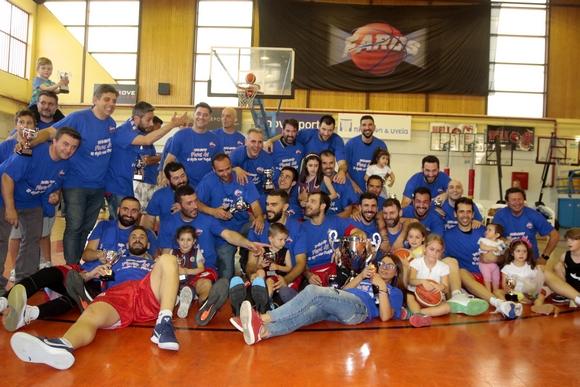 Έγινε ΚΑΕ και παίζει κανονικά στην Basket League ο Φάρος του Πετροδημόπουλο που μετακομίζει στην Λάρισα!