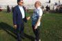 Δήμαρχος Διδυμοτείχου: «Σ' αυτό το χωράφι η ΑΕΔ δεν μπορεί να παίξει στη Γ' Εθνική»