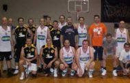 Παρουσία των βετεράνων Κομοτηνής και Ξάνθης το 6ο Πανελλήνιο Πρωτάθλημα Maxibasketball